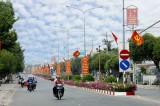 Đồng chí Nguyễn Chí Trung, Bí thư Huyện ủy Dầu Tiếng: Đưa Dầu Tiếng phát triển toàn diện, bền vững