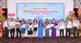 Kỷ niệm 60 năm Ngày truyền thống ngành Du lịch Việt Nam: Tuyên dương nhiều nhiều tập thể, cá nhân