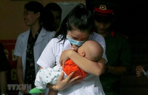 Ngày 9/7: Việt Nam không có ca mắc mới, tổng số cách ly là 13.322 người