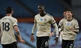 Fernandes và Pogba giúp Man Utd thắng lớn