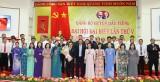 Bế mạc Đại hội đại biểu Đảng bộ huyện Dầu Tiếng lần thứ V