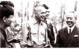Nguyễn Hữu Thọ - con người của tình đoàn kết dân tộc