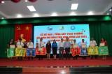 Tổng kết, trao thưởng Hội khoẻ Phù Đổng tỉnh lần thứ X