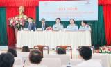 平阳海关局与韩国企业对话