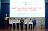 Trường Đại học Thủ Dầu Một: Tổ chức ngày hội  khoa học sinh viên