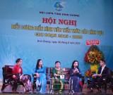 Hội Liên hiệp Phụ nữ tỉnh: Hỗ trợ nhau cùng vượt qua khó khăn