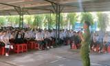 Tuyên truyền phòng chống ma túy cho học sinh