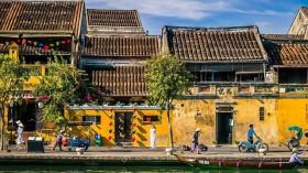 美国《旅游与闲暇》网站评会安市为亚洲一流15座旅游城市