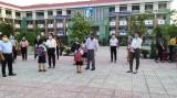 Chuẩn bị chu đáo trường lớp cho năm học mới 2020-2021