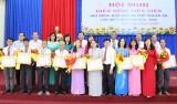 TP.Thuận An: Hơn 84% hộ nông dân đạt danh hiệu sản xuất, kinh doanh giỏi