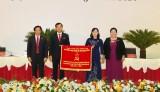 Đại hội Đại biểu Đảng bộ khối Các cơ quan và doanh nghiệp tỉnh: Phát huy dân chủ, tập trung trí tuệ hoàn thành nhiệm vụ chính trị