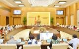 Kỳ họp thứ 10, Quốc hội khóa XIV vẫn sẽ họp trực tuyến
