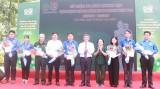 Họp mặt kỷ niệm 70 năm ngày truyền thống Lực lượng TNXP Việt Nam