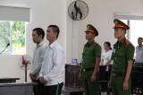 Lãnh án 9 năm tù vì chém chủ hụi của vợ