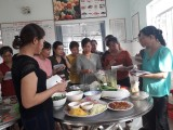 Vocational training for rural workers in the light of actual needs