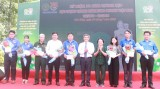 *Get-together marks 70th anniversary of Vietnamese Youth Volunteer Force