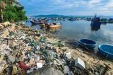 越南无塑料污染海洋创意设计运动启动