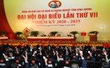 Đại hội đại biểu Đảng bộ Khối các cơ quan và doanh nghiệp tỉnh Bình Dương nhiệm kỳ 2020-2025: Thành công tốt đẹp