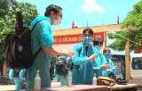 Cập nhật tình hình dịch COVID-19 tại Việt Nam đến 6 giờ ngày 16/7