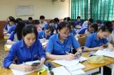 Tập trung ôn tập cho học sinh chuẩn bị thi tốt nghiệp THPT