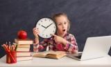 6 bài học tự quản cần dạy trẻ