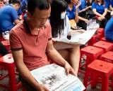 TP.Dĩ An: Tuyên truyền bảo vệ môi trường trong thanh niên công nhân