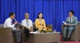 Hội Nông dân TP.Thuận An: Chung tay xây dựng đô thị văn minh, giàu đẹp