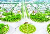 Xây dựng đô thị văn minh, hiện đại
