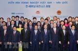Hàn Quốc sẽ đưa các doanh nhân tới Việt Nam trong tuần này