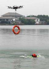 Trung Quốc dùng công nghệ tối tân chống lũ lụt thế nào?