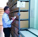 Bảo đảm cung cấp, khai thác và sử dụng hiệu quả tài liệu tài nguyên và môi trường