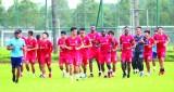 Vòng 11 V-League 2020, Nam Định - Becamex Bình Dương:Quyền tự quyết trong tay đội khách