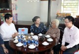 NA leader pays working visit to Ba Ria-Vung Tau