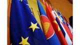 欧盟为东盟抗击新冠肺炎疫情提供逾9亿美元援助