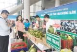 Đẩy mạnh thi đua, đưa ngành nông nghiệp phát triển toàn diện, bền vững