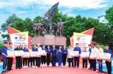 Tuổi trẻ Thuận An: Nhiều hoạt động tri ân