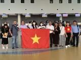 Đưa công dân Việt Nam từ một số quốc gia châu Phi và châu Âu về nước