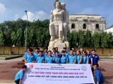 Chiến dịch hè tình nguyện trong thanh niên công nhân: Những ngày cuối tuần ý nghĩa
