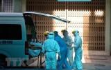 Ngành y tế tỉnh Bình Dương: Chủ động rà soát người dân đến Đà Nẵng trong vòng 14 ngày