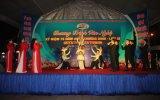 """Đặc sắc chương trình """"Linh thiêng Việt Nam"""""""