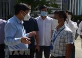 Lập 3 Đội công tác đặc biệt hỗ trợ chống dịch COVID-19 ở Đà Nẵng