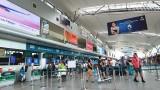 岘港国际机场暂停接受国际航班