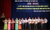 Đảng bộ Công ty Cổ phần Cao su Phước Hòa: Chuyển biến tích cực trong học tập và làm theo Bác
