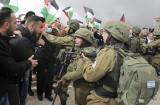 Vì sao Israel phải hoãn sát nhập Bờ Tây?