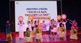 Chú trọng giáo dục kỹ năng sống cho trẻ em