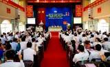 Đại hội đại biểu Đảng bộ Công ty Cổ phần Cao su Phước Hòa lần thứ XI, nhiệm kỳ 2020-2025: Tiến hành phiên trù bị