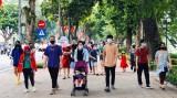 7月份河内接待游客量达近120万人次
