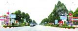 Hoạt động chào mừng Đại hội Đảng bộ huyện Bàu Bàng lần thứ XII, nhiệm kỳ 2020-2025: Tạo khí thế thi đua, phấn khởi