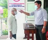 Tiếp tục đẩy mạnh các biện pháp phòng chống dịch bệnh Covid-19
