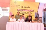 TP.Thuận An: Ra mắt mô hình Khu dân cư an toàn về an ninh trật tự và phòng cháy chữa cháy